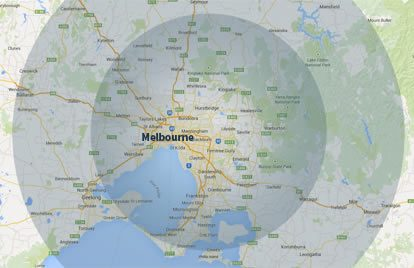 Carpet Cleaning Services across Melbourne
