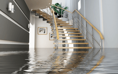 Flood Damage Carpets