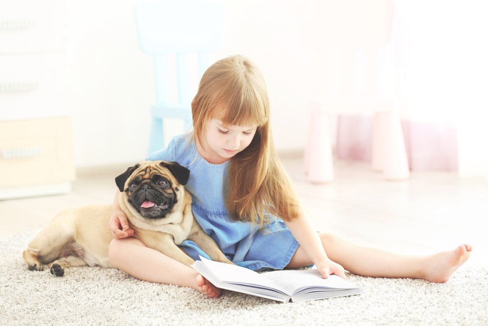 Choosing Carpet For Your Kids' Rooms
