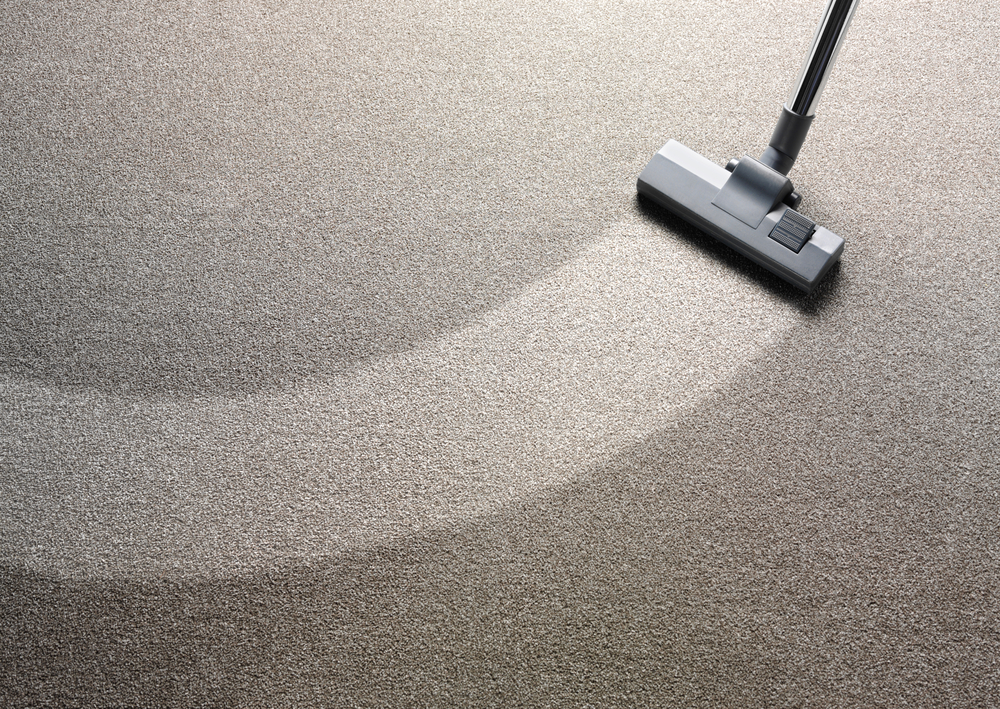 Safety Tips For Cleaning Your Carpet