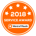 Wordofmouth 2018 Service