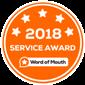 2017 Service Award