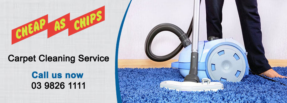 Carpet Cleaning Brunswick South