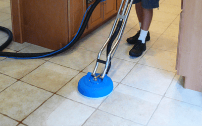 Tile & Grout Cleaning Williamstown